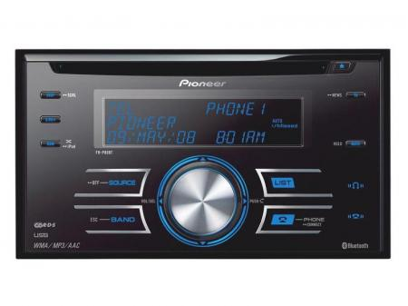Systemy car audio Systemy car audio radioodtwarzacz pioneer