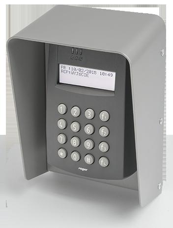 rejestratory rejestracja czasu pracy (RCP) Rejestracja czasu pracy rejestratory